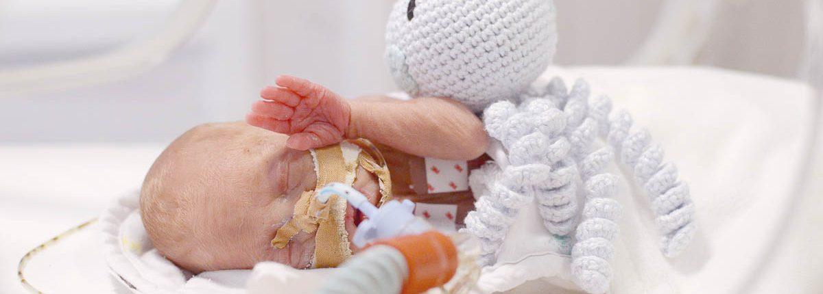 Kerstsokjes Haken Voor De Kindjes Op De Neonatologie Stichting