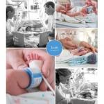 Luuk prematuur geboren 30 weken zwangerschap