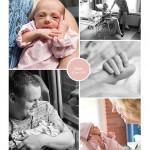 Saar 32 weken geboren zwangerschapsvergiftiging