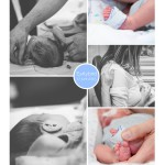 Earlybird prematuur geboren 29 weken Ronald Mac Donald huis