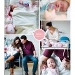 Marly prematuur 34 weken UMCB beademing infuus verminderd zuigreflex