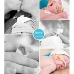 Nova prematuur geboren 25 weken vliezen gebroken