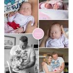 Ayden, prematuur, geboren 31+5 weken