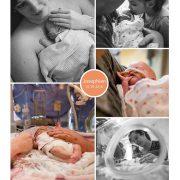 Josephien prematuur geboren met 26 weken, zwangerschapsvergiftiging, longrijping, hoge bloeddruk, vlokkentest, eiwitten, HELLP, hersenbloeding, spoedkeizersnede, couveuse, CPAP
