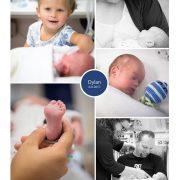 Dylan prematuur 32 weken zwangerschapsvergiftiging