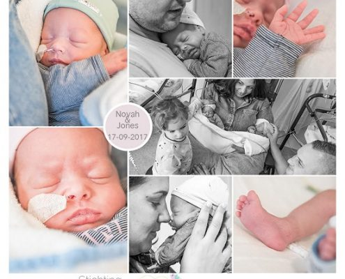 Novah & Jones prematuur geboren met 31 weken, tweeling, sonde, Gelre ziekenhuis, UMC Groningen, CPAP