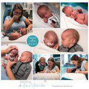 Joshua & Samuel prematuur geboren met 34 weken en 6 dagen, tweeling, vruchtwaterpunctie, VU Amsterdam, gebroken vliezen, neonatologie, keizersnede, OLVG West, sondevoeding
