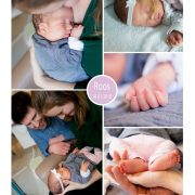 Roos prematuur geboren met 29 weken en 1 dag, Reinier de Graaf, LUMC, longrijping, keizersnede, couveuse, sondevoeding