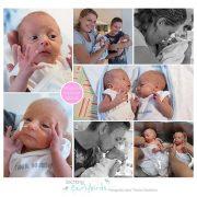 Madison & Allison prematuur geboren met 32 weken en 5 dagen, tweeling, sondevoeding, St. Antonius ziekenhuis Nieuwegein