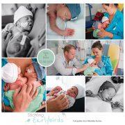 Tess & Boas prematuur geboren met 32 weken en 1 dag, tweeling, IJsselland ziekenhuis, buidelen, sondevoeding