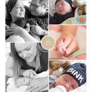 Dex prematuur geboren met 28 weken, UMCG, spoedkeizersnede, sonde