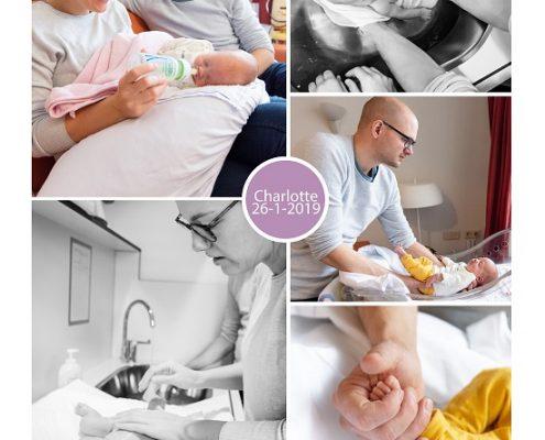 Charlotte prematuur geboren met 29 weken en 4 dagen, Amphia Breda, sondevoeding, NICU, couveuse