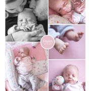 Fayen prematuur geboren met 28 weken en 5 dagen, spoedkeizersnede, UMCG, longrijping, ruggenprik, WKZ, Ronald McDonaldhuis