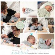 Micah & Jeslyn prematuur geboren met 32+ weken, Bravis Bergen op Zoom, tweeling, Erasmus, CTG, gebroken vliezen, weenremmers, NICU, couveuse