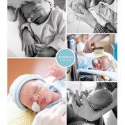 Jonathan prematuur geboren met 34 weken, Gelre ziekenhuis, zwangerschapsvergiftiging, couveuse, borstvoeding, sonde