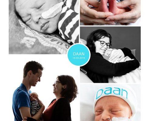 Daan prematuur geboren emt 34 weken en 4 dagen, keizersnede, sonde, neonatologie, buidelen