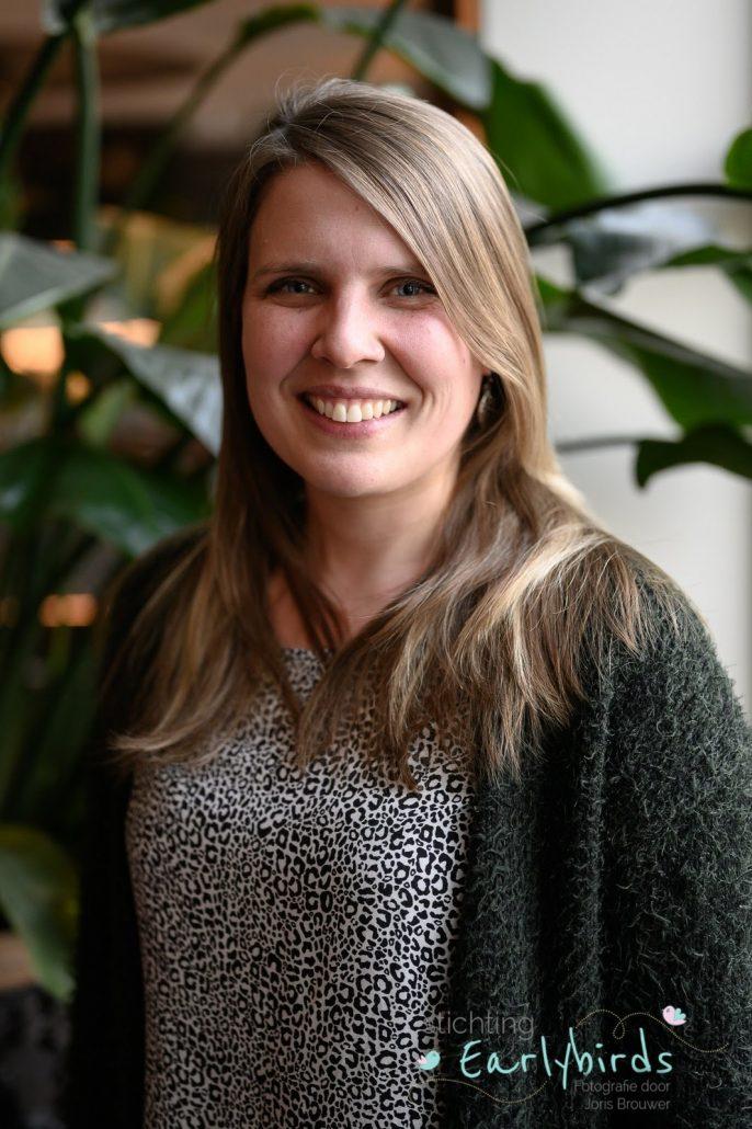 Carla van de Kerkhof (36)