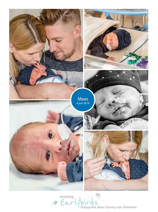 Mees prematuur geboren met 33 weken en 4 dagen, Bernhoven, borstvoeding, sonde