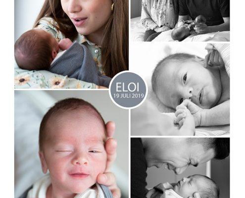 Eloi prematuur geboren met 34 weken en 4 dagen. Bravis Moeder en Kind, weeenremmers, longrijping, weeen
