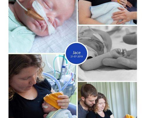 Jace prematuur geboren met 30 weken en 4 dagen Martini ziekenhuis, couveuse, zwangerschapsvergiftiging, UMCG, antibiotica, buidelen, sonde