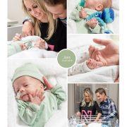Jaxx prematuur geboren emt 31 weken, Bravis Moeder en Kind, sonde, vroeggeboorte