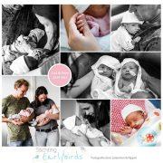 Lot & Fem prematuur geboren met 32 weken en 4 dagen, tweeling, sonde, zwangerschapsvergiftiging, gebroken vliezen, stuitligging, keizersnede