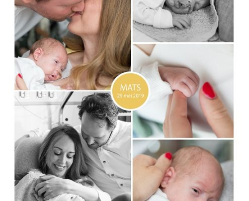 Mats prematuur geboren met 28 weken, Ikazia Rotterdam, vroeggeboorte, sonde