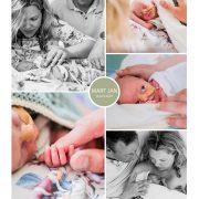 Mart Jan prematuur geboren met 32 weken en 3 dagen, Martini ziekenhuis, spoedkeizersnede, eiwitten, buidelen