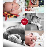 Navayo prematuur geboren met 33,3 weken, JKZ, weeenremmers, neonatologie