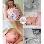 Mayla & Jayley prematuur geboren met 29 weken, tweeling, buidelen, borstvoeding, engeltje, UMCG, gebroken vliezen, weeenremmers, longrijping, Martini