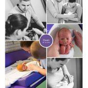 Owen prematuur geboren met 30+ weken, Martini, sonde, weeenremmers, longrijping, couveuse, UMCG, knuffelen