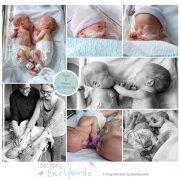 Raaf & Mees prematuur geboren met 30 weken, Rijnstate, tweeling, Radboud, sonde