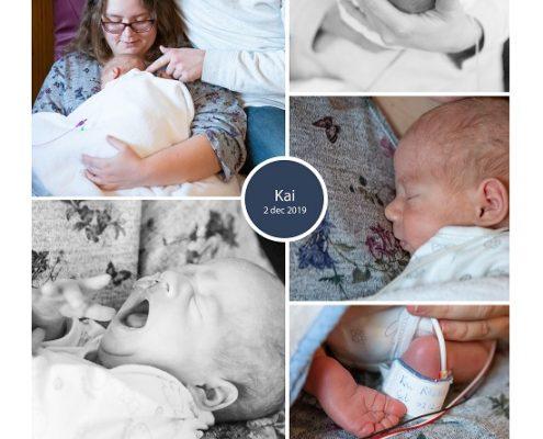 Kai prematuur geboren met 31 weken en 3 dagen, couveuse, buidelen, zwangerschapsvergiftiging, HELLP, longrijping, CPAP, sonde