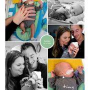 Lucas prematuur geboren met 28 weken, Rijnstate, weeenremmers, neonatologie, couveuse, sonde