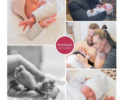 Anastazja prematuur geboren met 31 weken, Bernhoven, buidelen, knuffelen, sonde