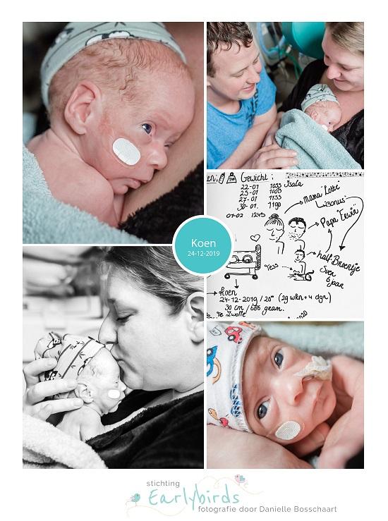 Koen prematuur geboren met 29 weken en 4 dagen, groeiachterstand, nicu, borstvoeding, sonde, knuffelen