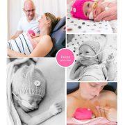 Feline prematuur geboren met 28 weken, zwangerschapsvergiftiging, borstvoeding, vroeggeboorte, sonde, buidelen