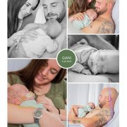 Giani prematuur geboren met 26 weken, sonde, buidelen, Sophia