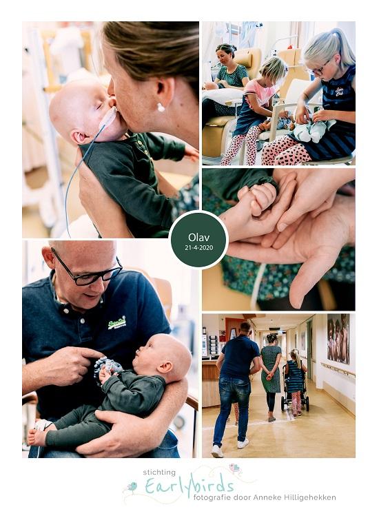 Olav prematuur geboren met 24 weken en 2 dagen, Isala Zwolle, gebroken vliezen, couveuse, buidelen, MMC, NICU, sonde